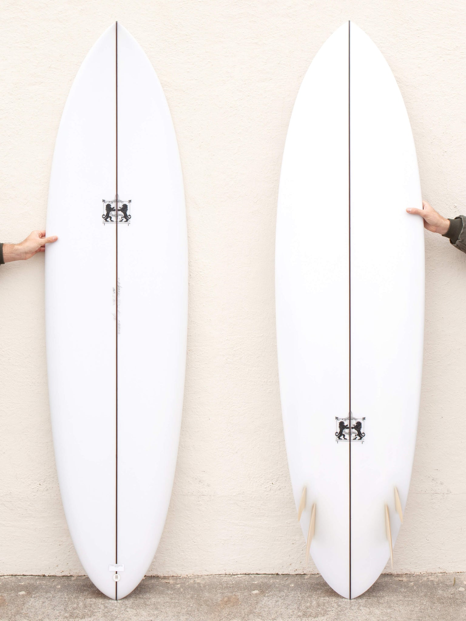 7'0 Mabile Twinzer Badger