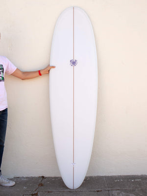 7'1 Klaus Jones Dirt