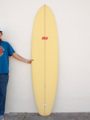 7'2 Troy Elmore Submarine