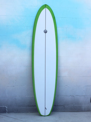7'4 Simon Shapes Moonbird