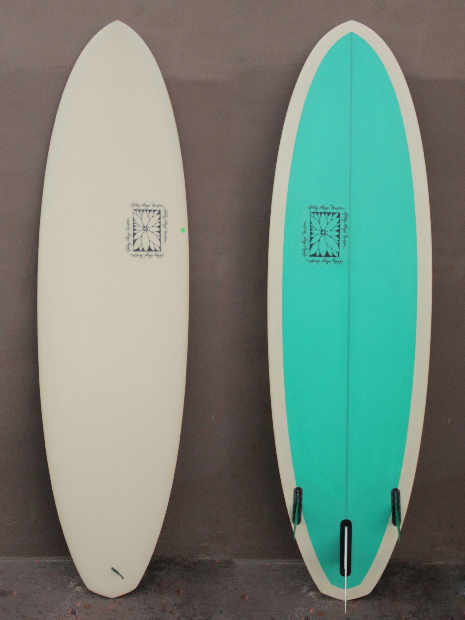 7'0 Ashley Lloyd High Water Albatross