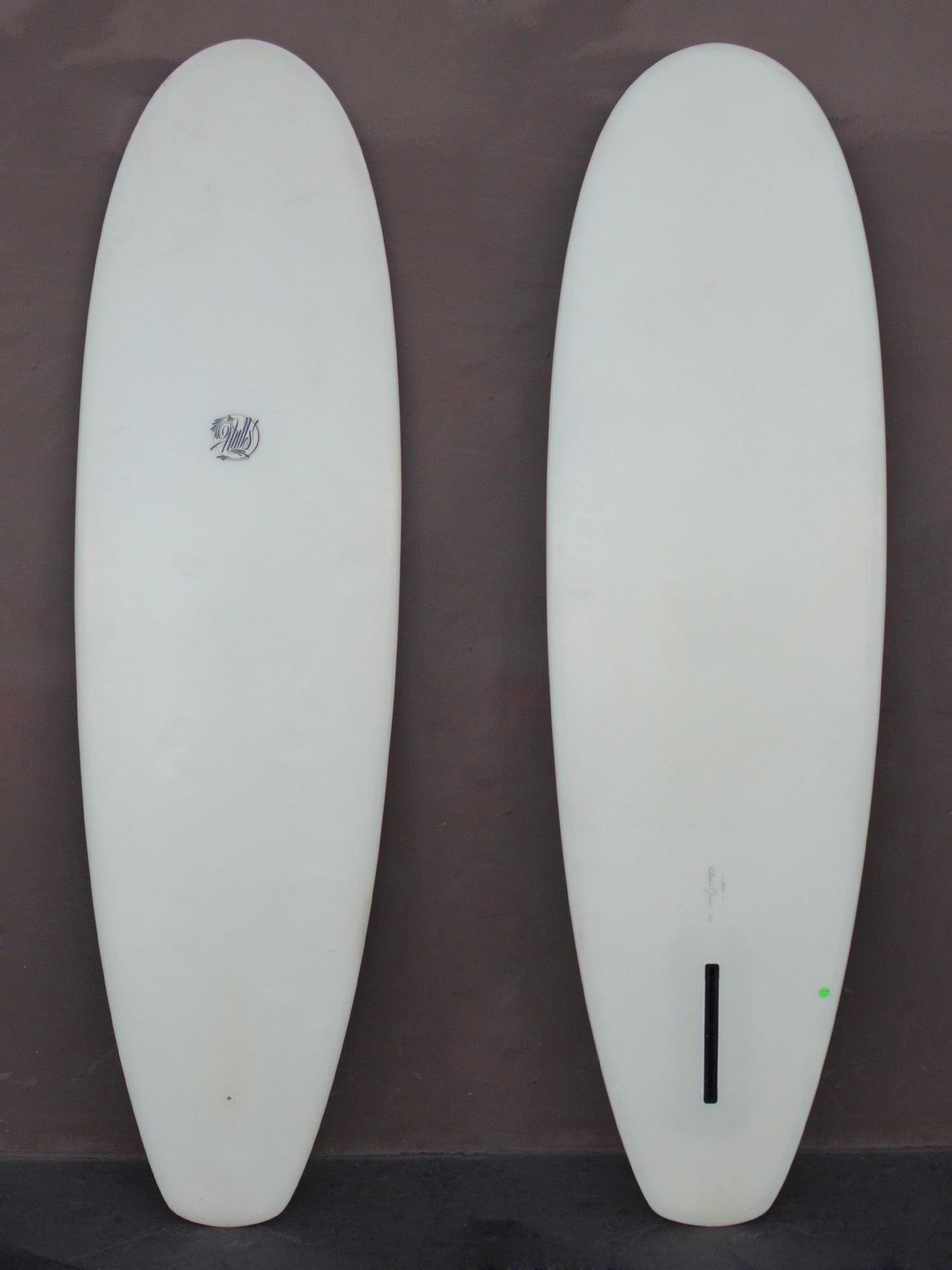 7'0 Klaus Jones Stringerless Dirt (Used)