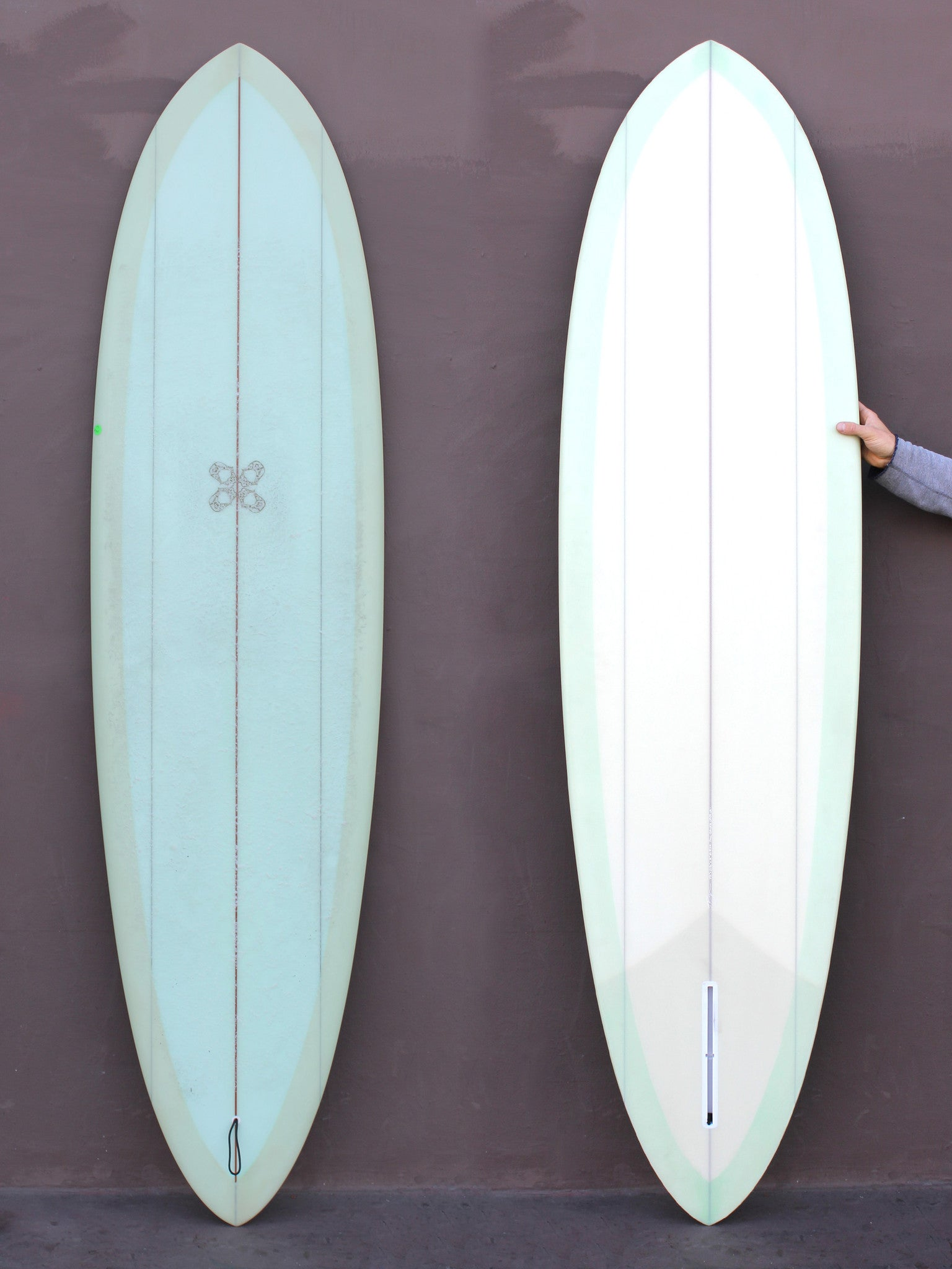 7'2 Travis Reynolds Stone Fruit (Used)