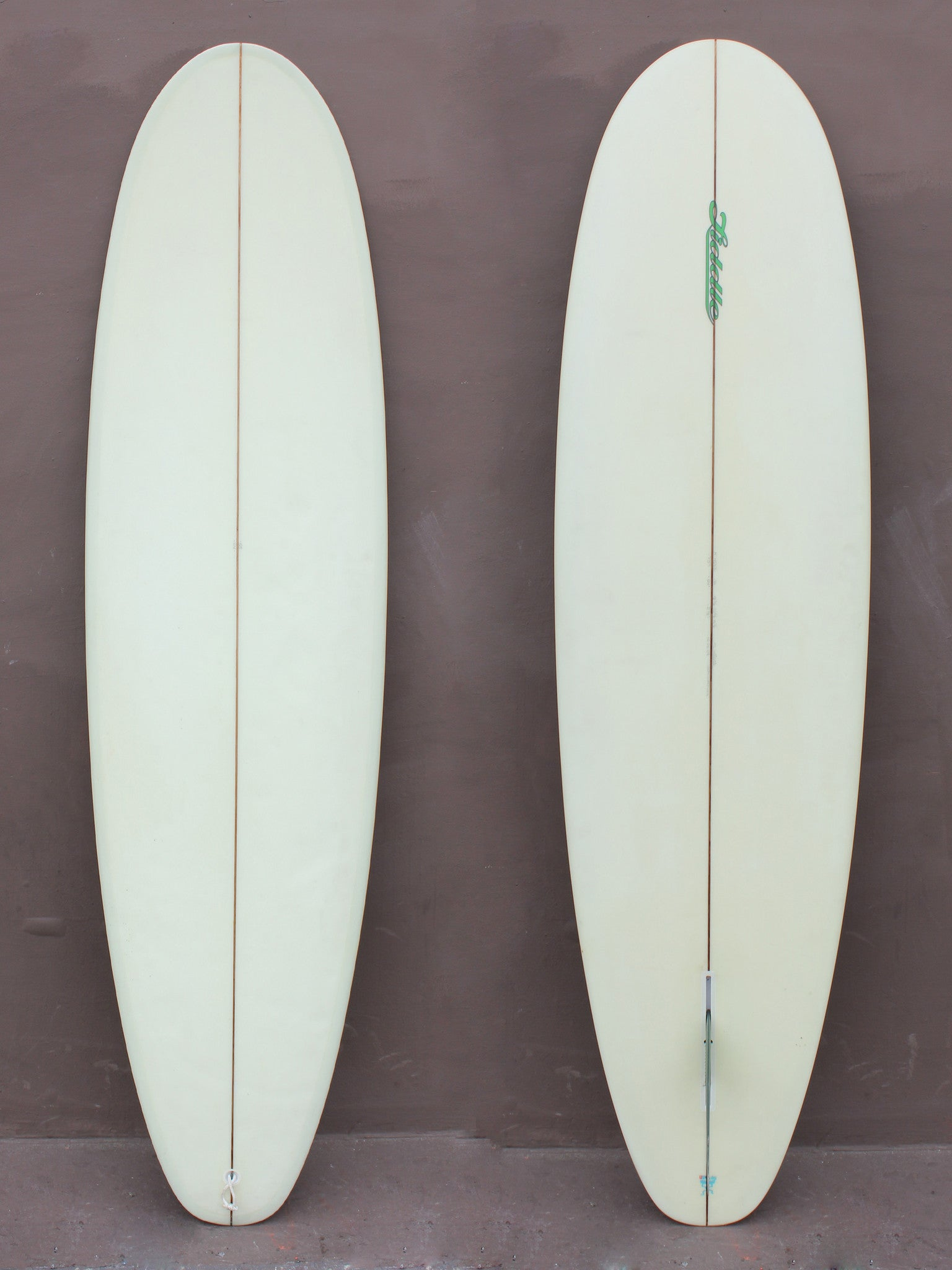 7'5 Liddle Pointbreaker Smoothie (Used)