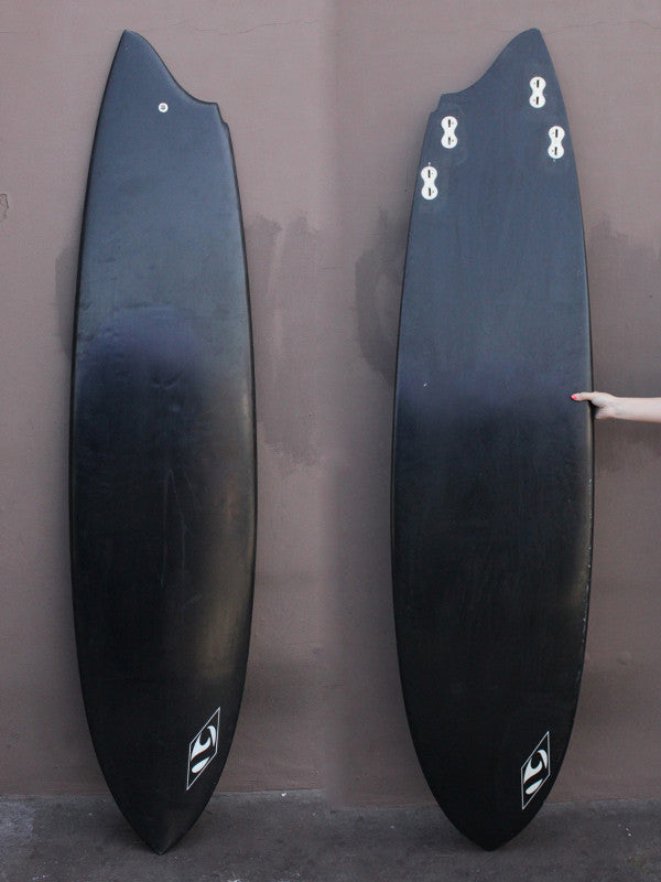 7'6 Anderson Asymmetrical (Used)