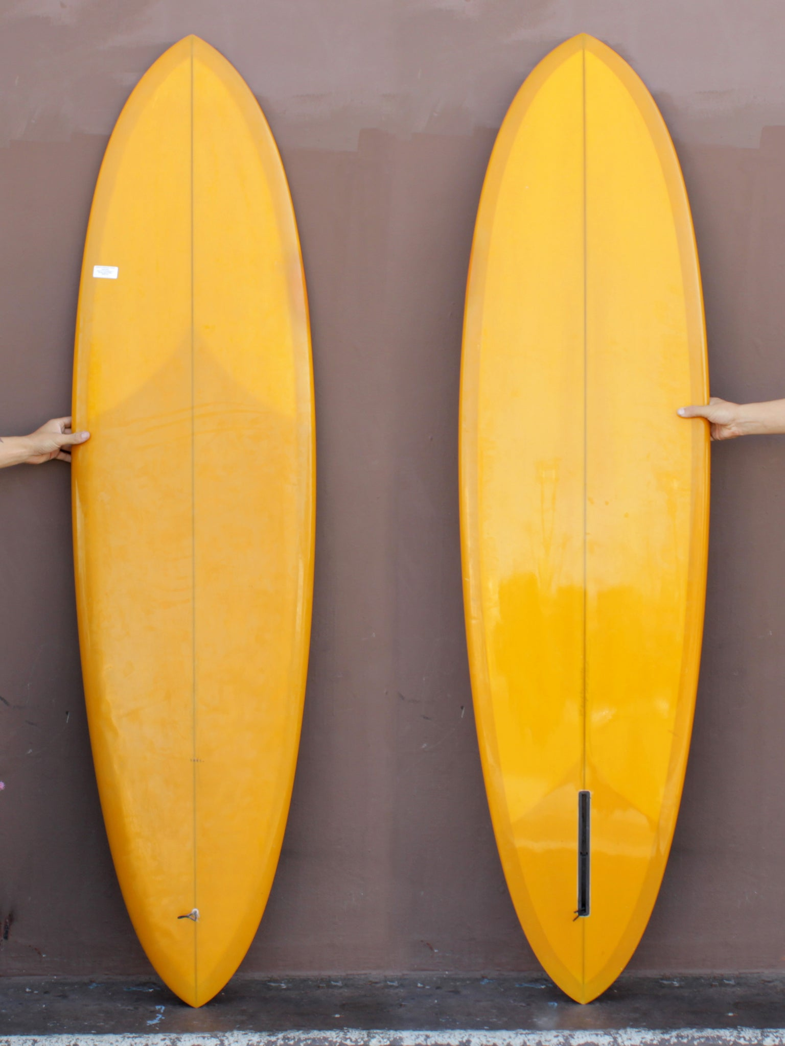 7'0 Christenson C Bucket (Used)