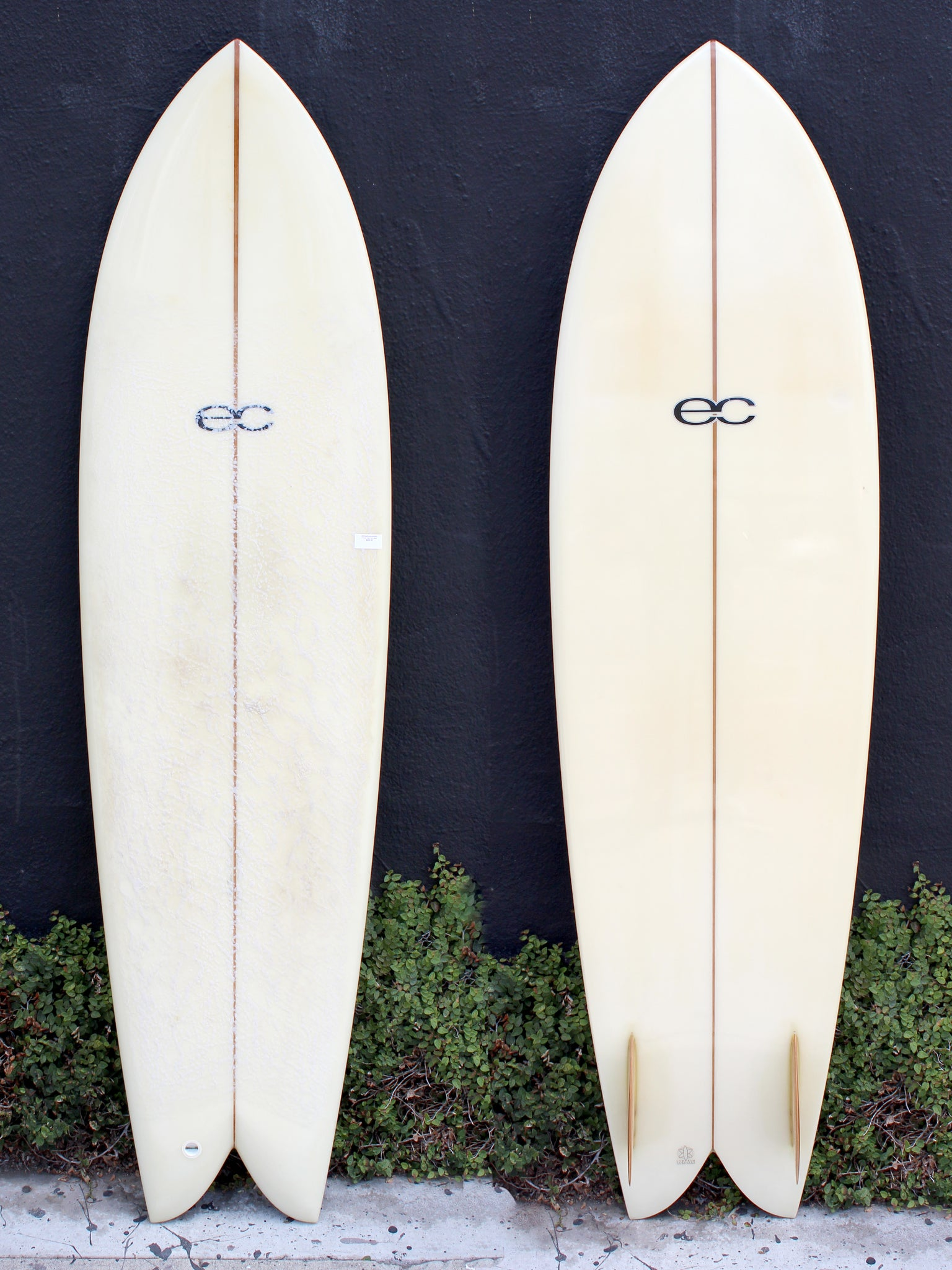 7'0 EC Big Fish Used