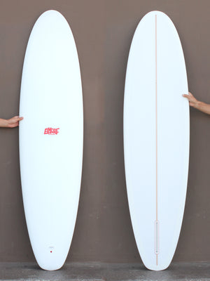 7'0 Elmore Pusher