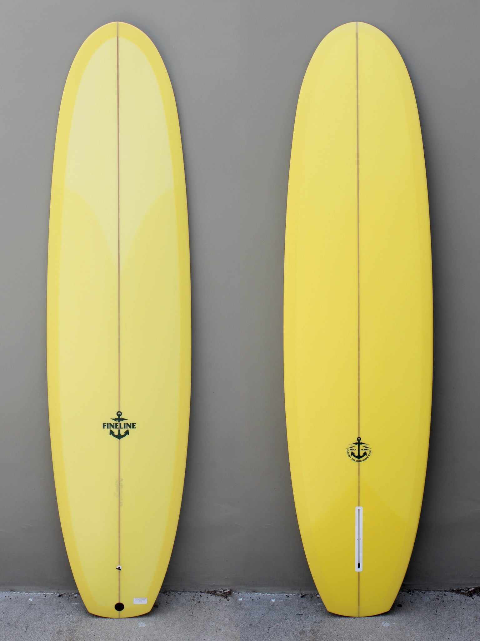 7'6 Fineline Hot Generation