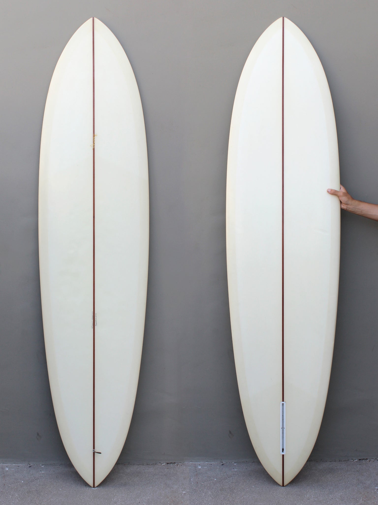 7'6 Tanner Scout (Used)