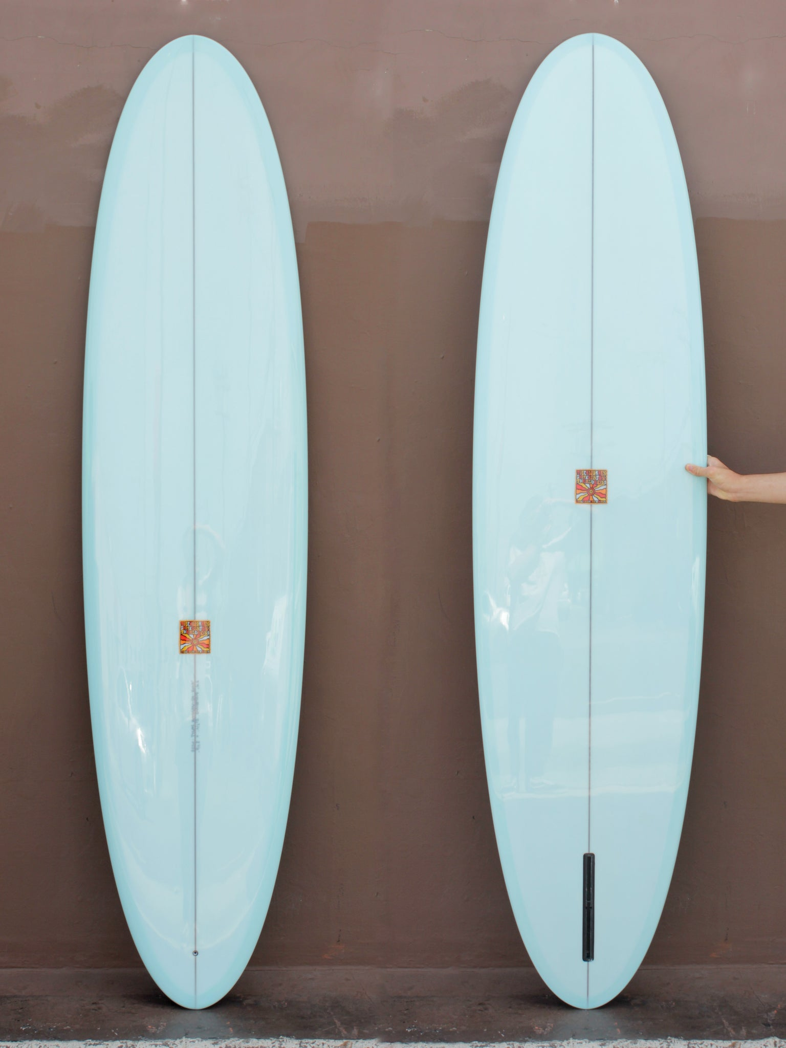 7'9 Tyler Warren Function Hull