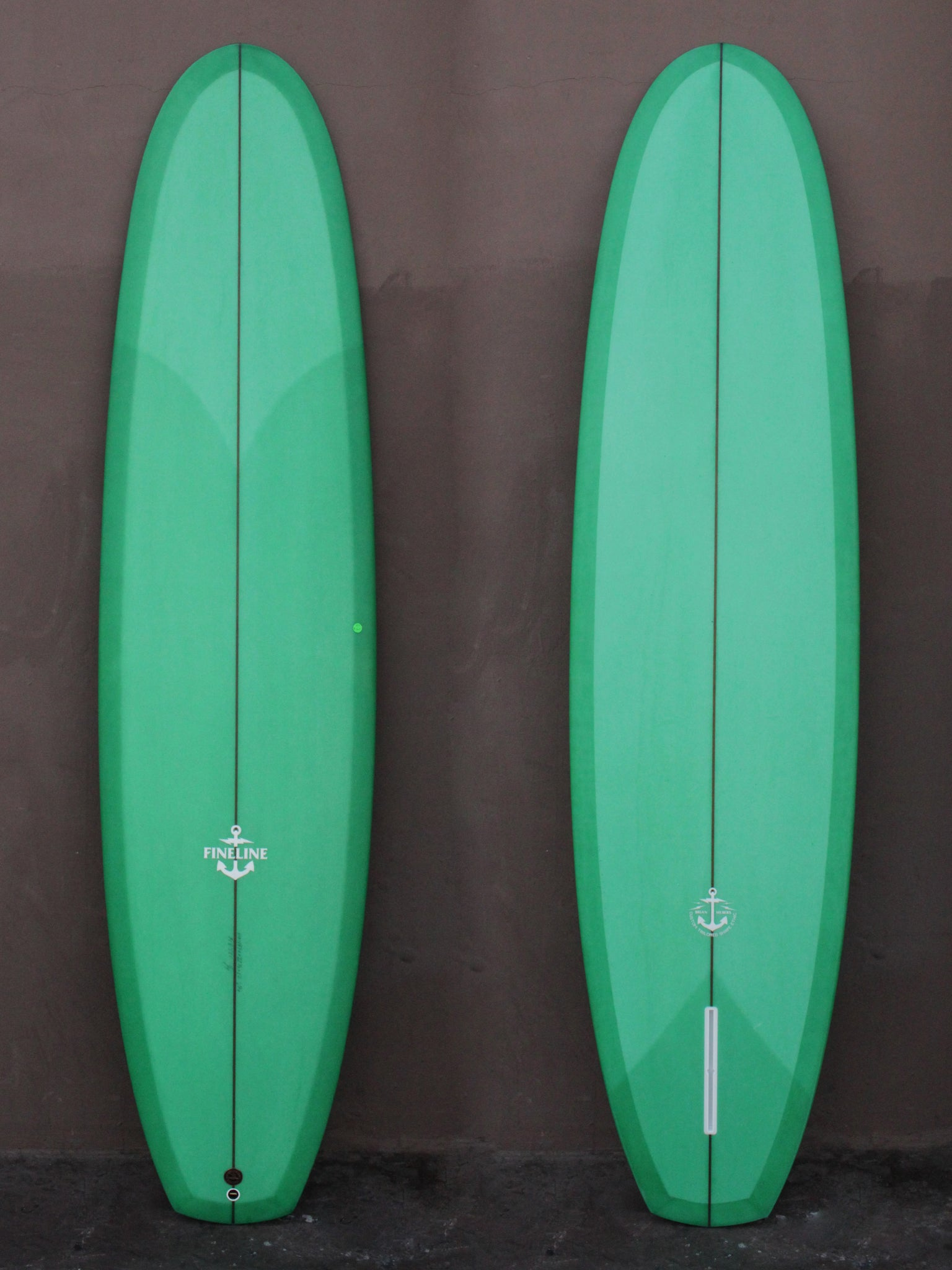 8'0 Fineline Hot Generation