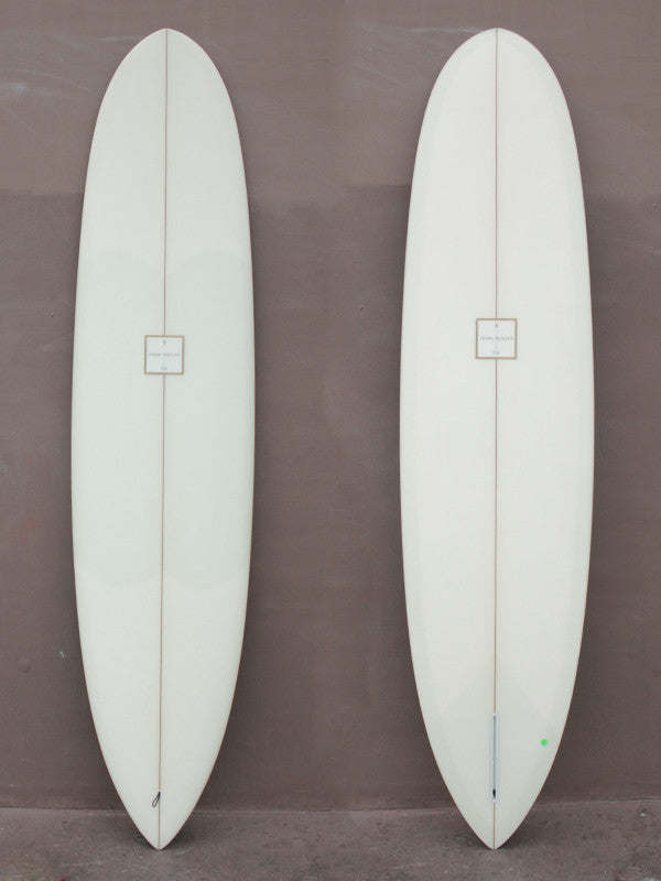 8'0 John Wesley Space Pin (Used)