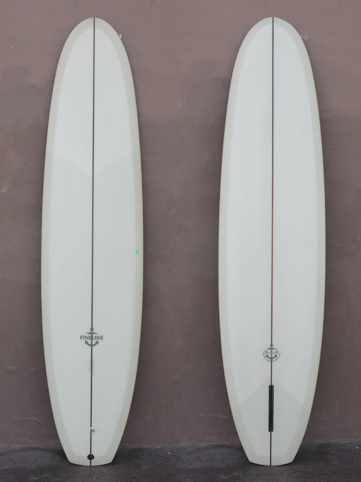 8'4 Fineline Hot Generation