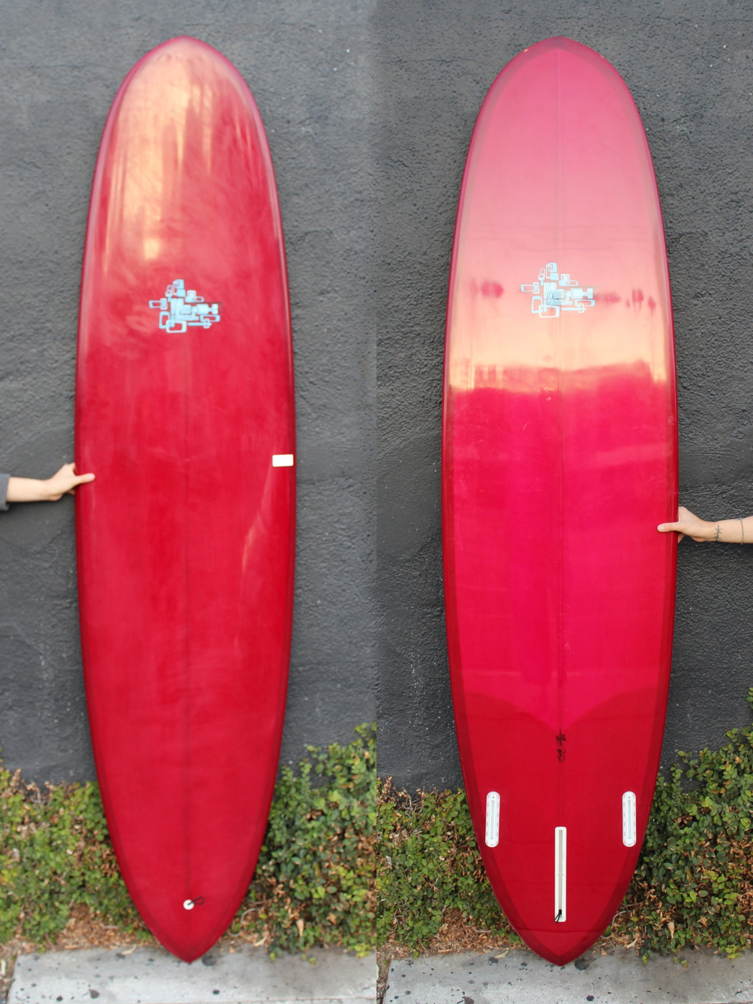 7'8 Anderson Meth Model Used