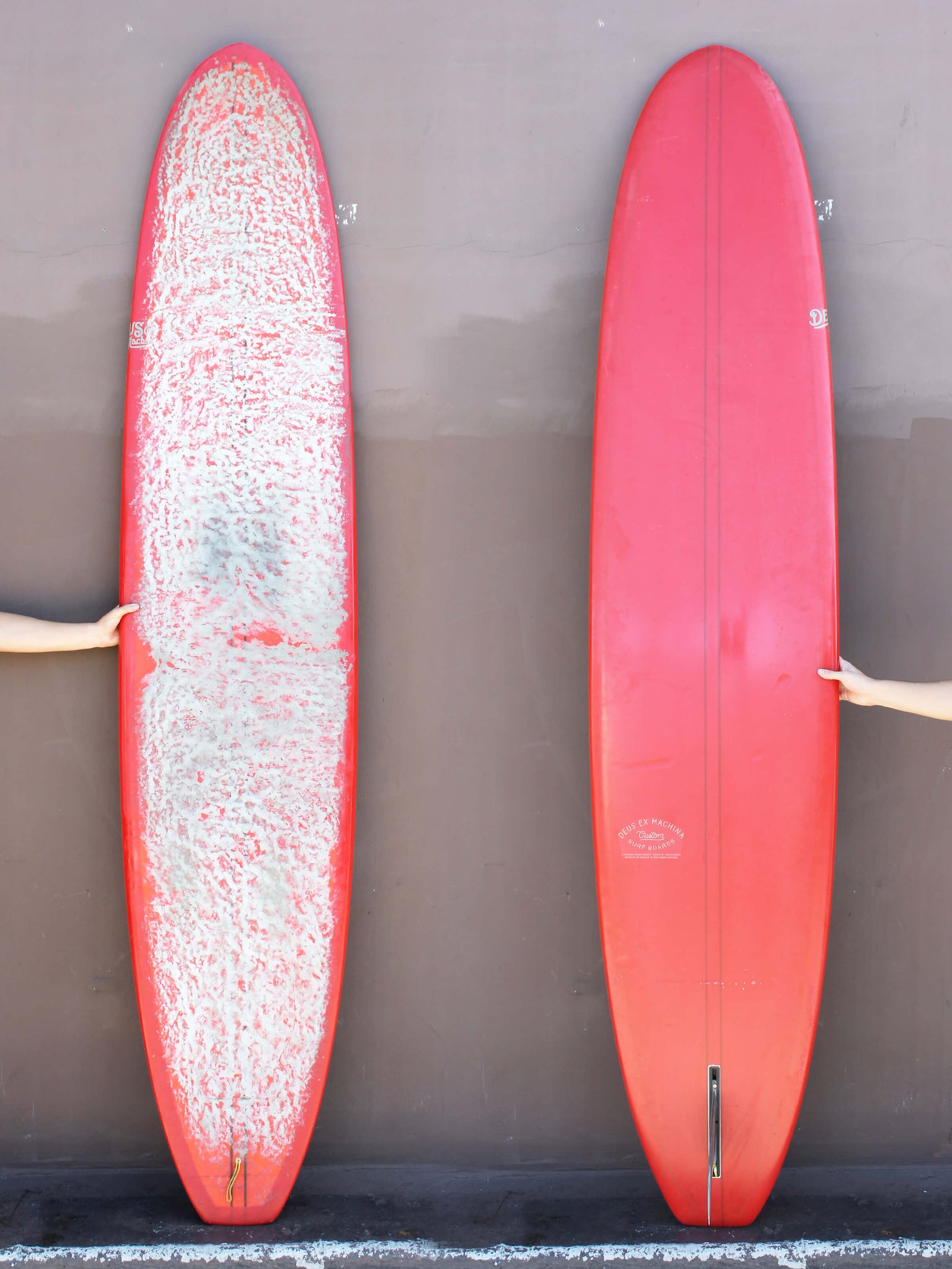 9'5 Thomas Surfboards Harrison Roach Concept (Used)