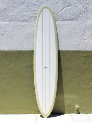 9'6 Jeff Svoboda Trimmer