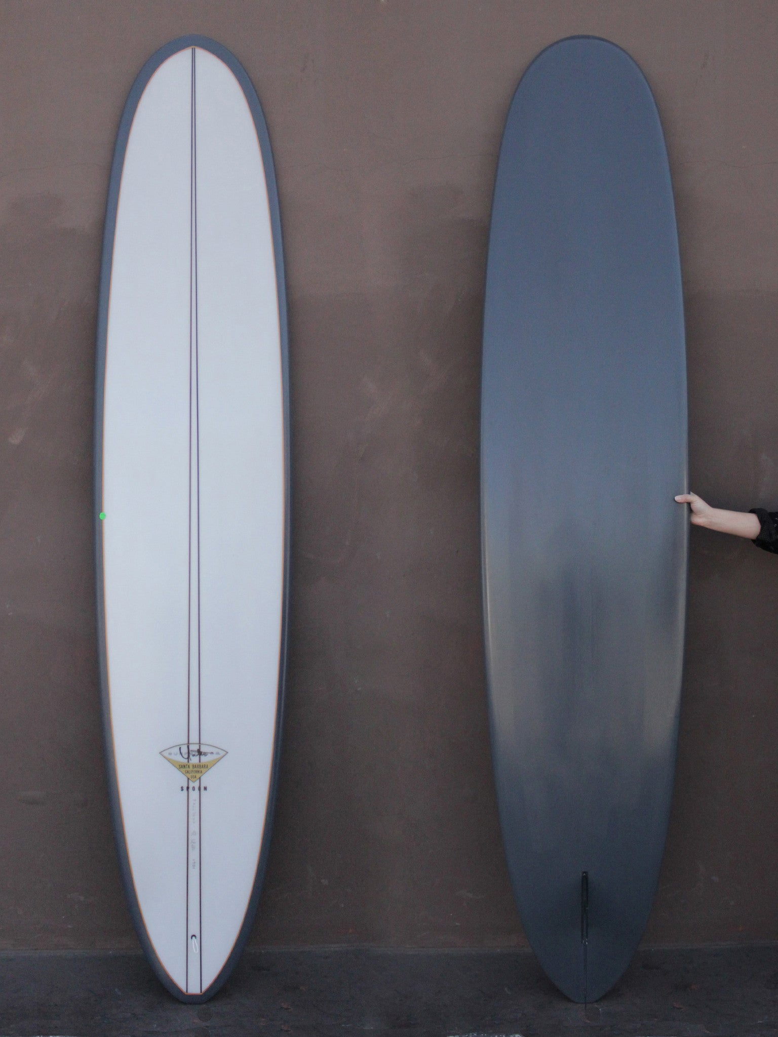 9'0 Yater Spoon - Satin