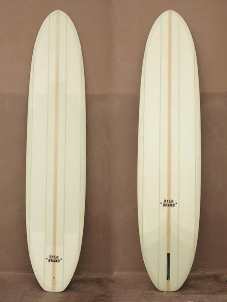 9'2 Dyer Jetson (Used)
