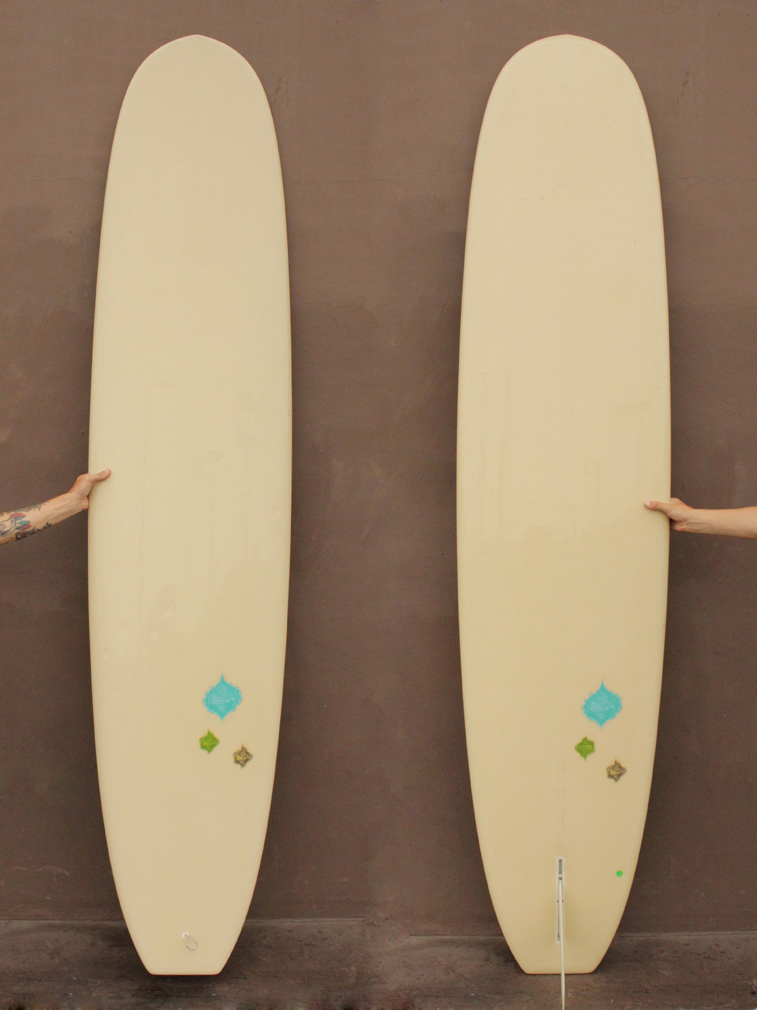 9'2 Junod Sand Dollar (Used)