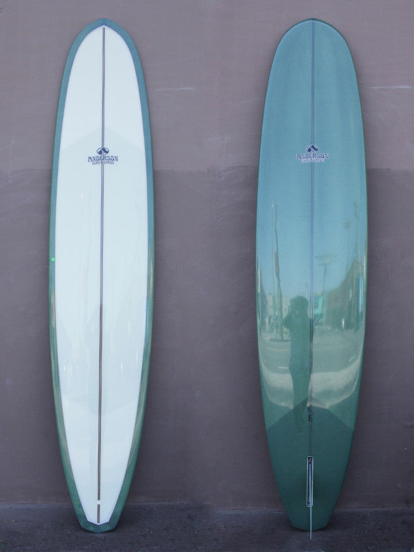 9'4 Anderson Diamond Tail
