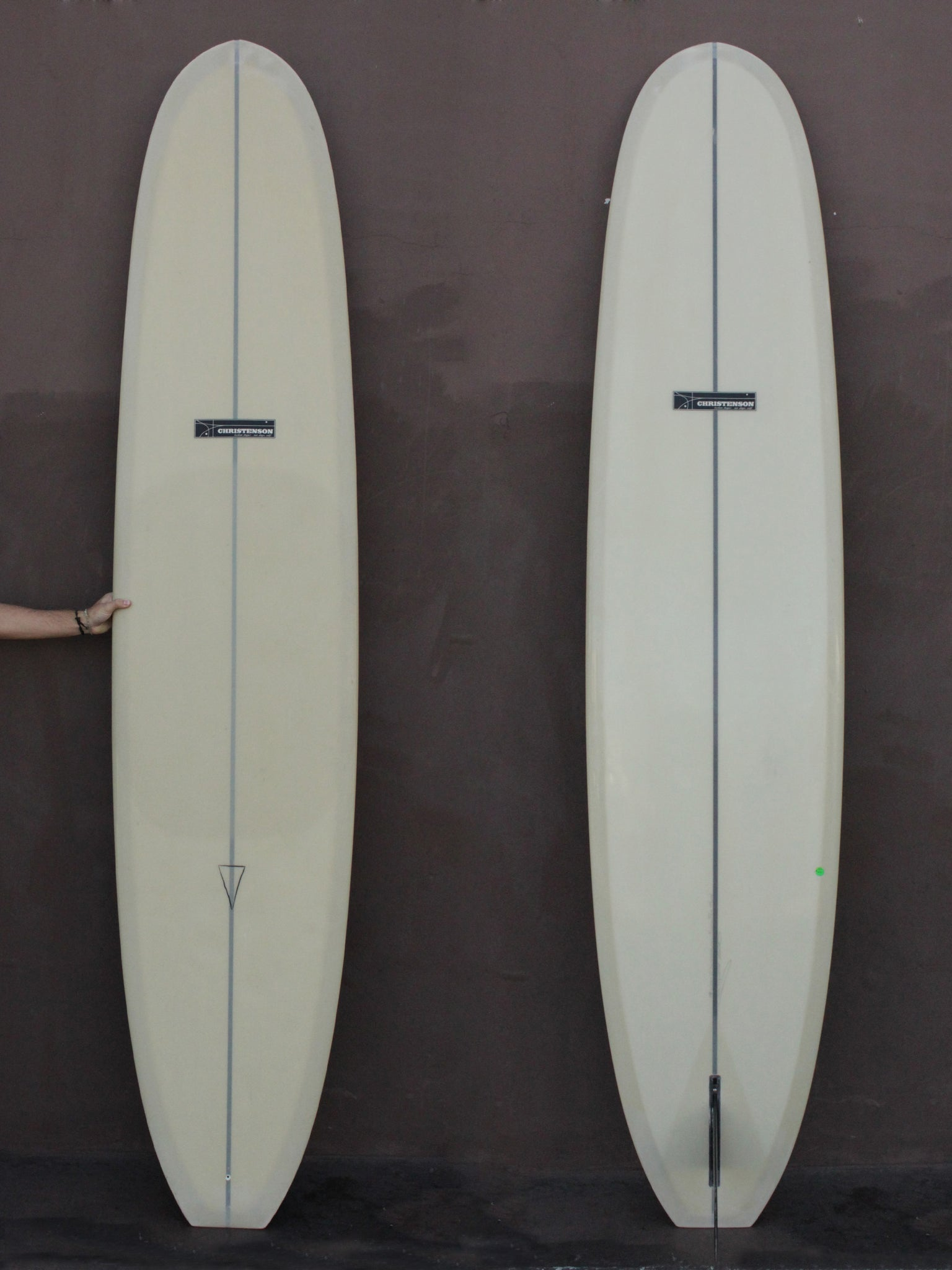 9'4 Christenson Dead Sled (Used)