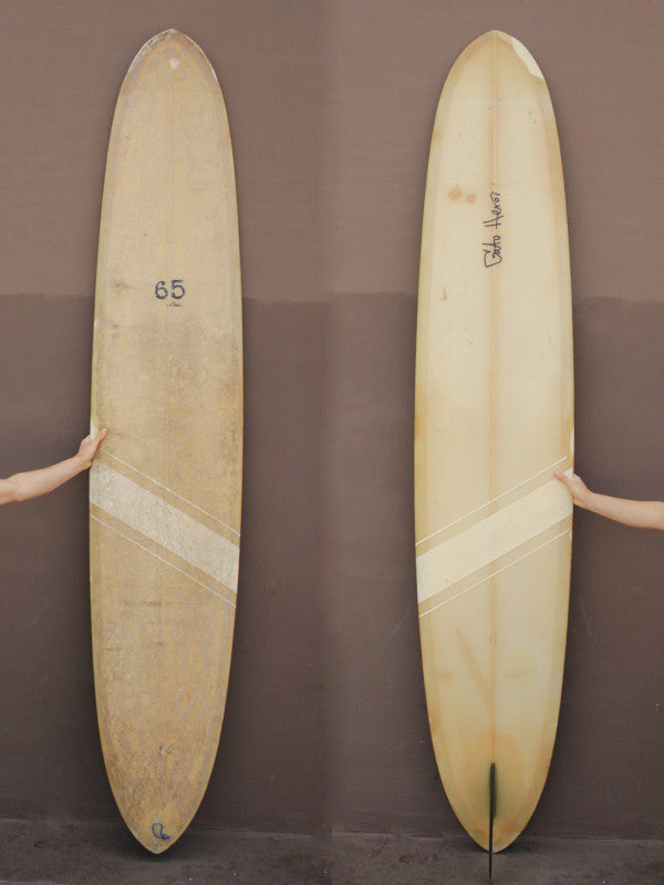 9'4 Gato Heroi Smooth Operator (Used)