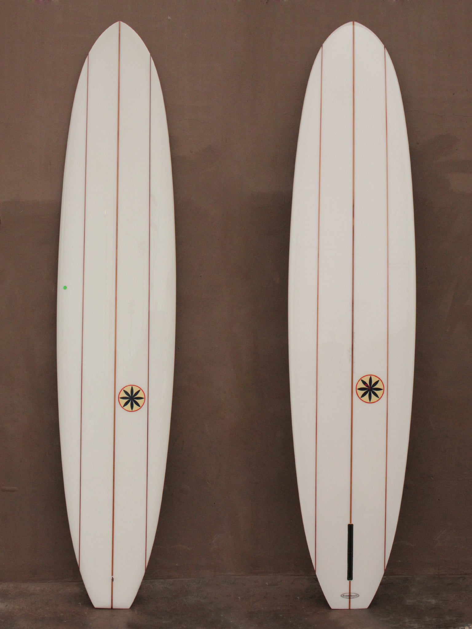 9'5 Hanel Red Line Special