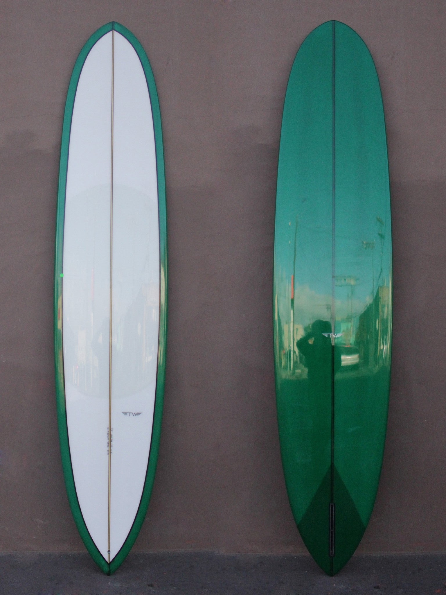 9'5 Tyler Warren Cali Pintail