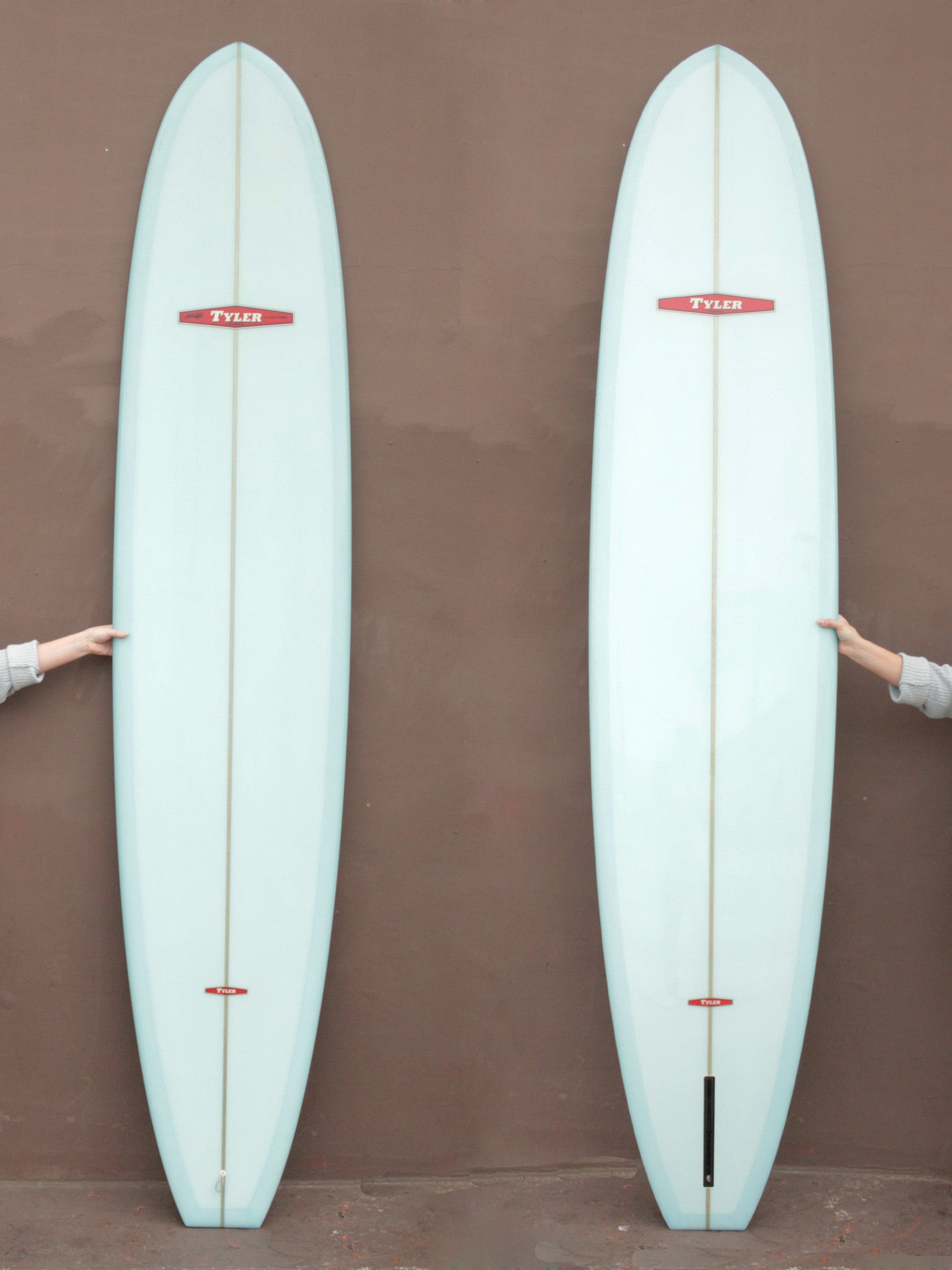 9'9 Tyler Wingnose (Used)