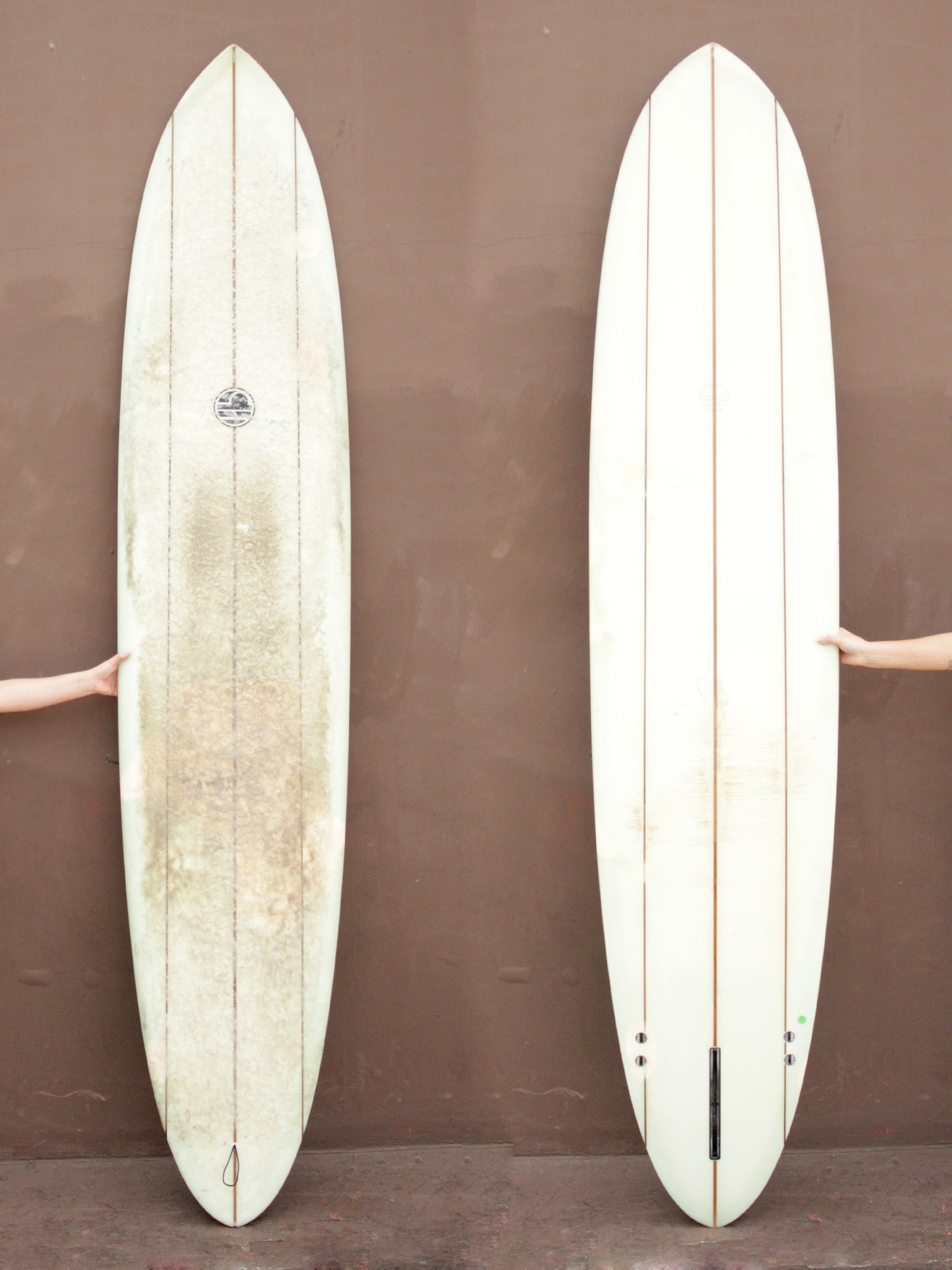 9'6 Mitsven Magic (Used)