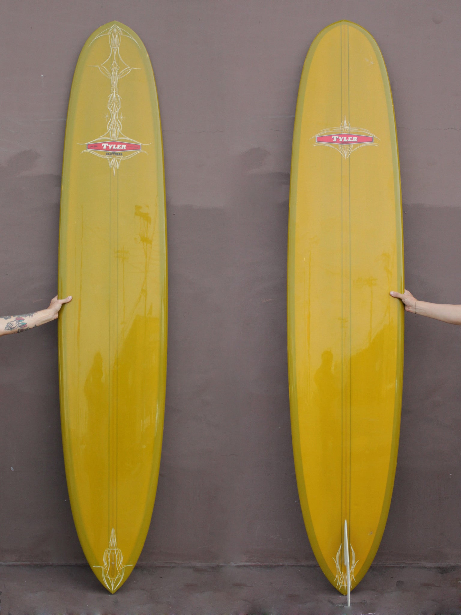 "9'9 Tyler Point ""Craftsman"" (Used)"