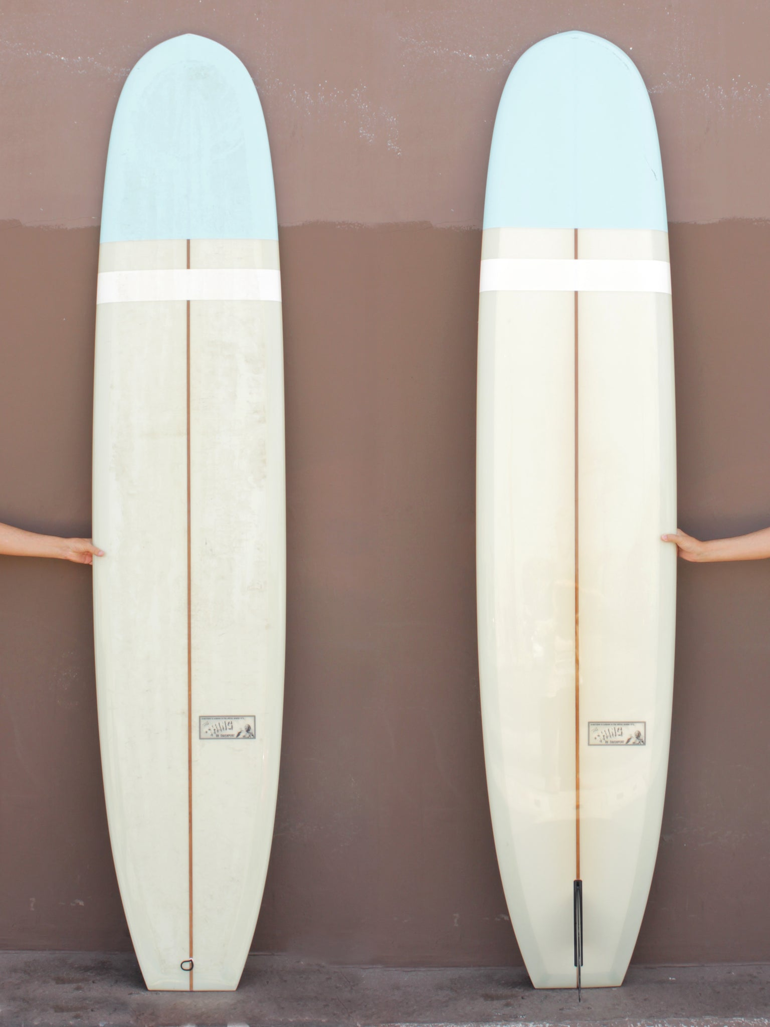 9'9 Davenport The Thing (Used)