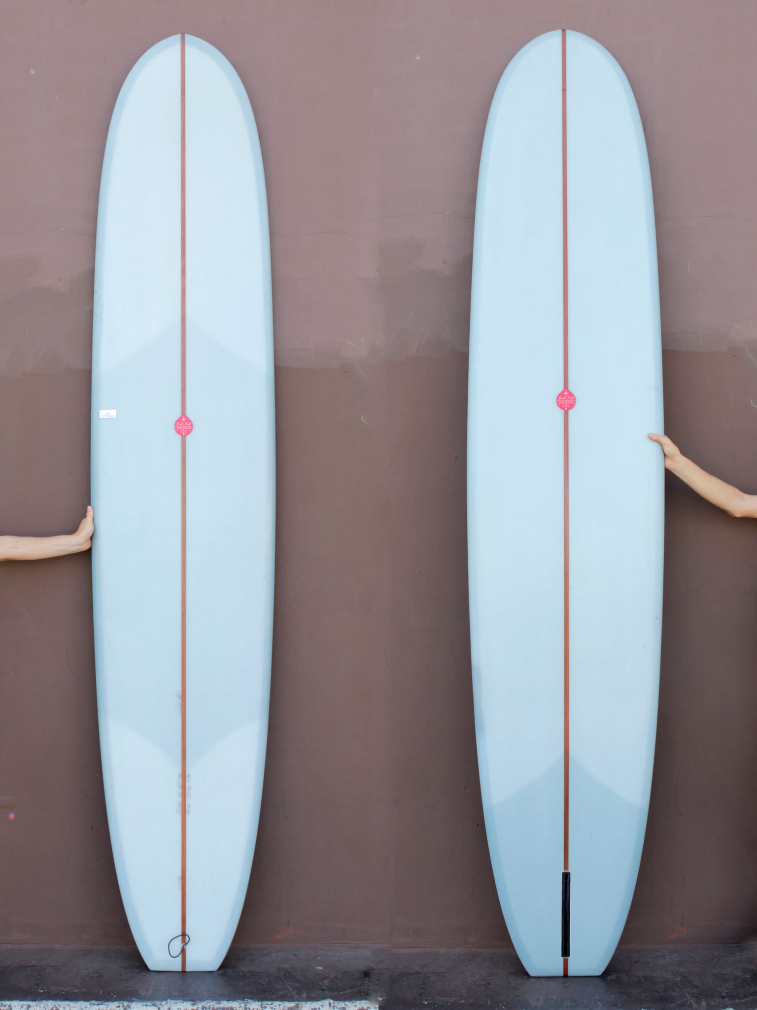 9'10 Josh Hall Crown Royal (Used)