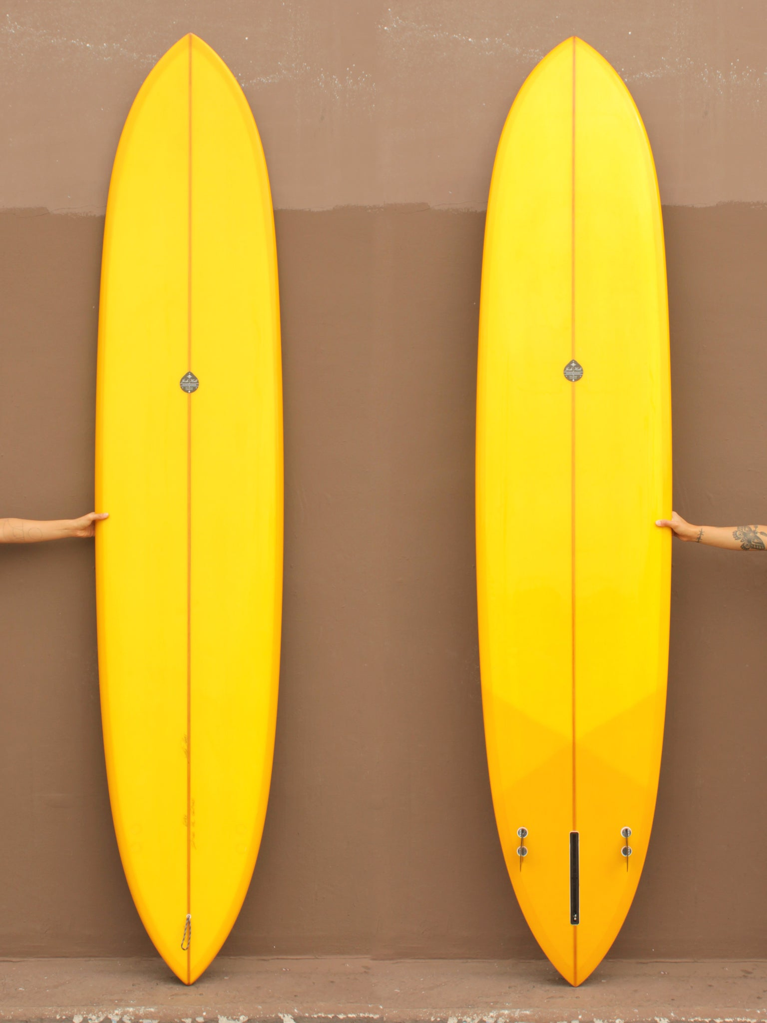 9'6 Josh Hall Eagle (Used)
