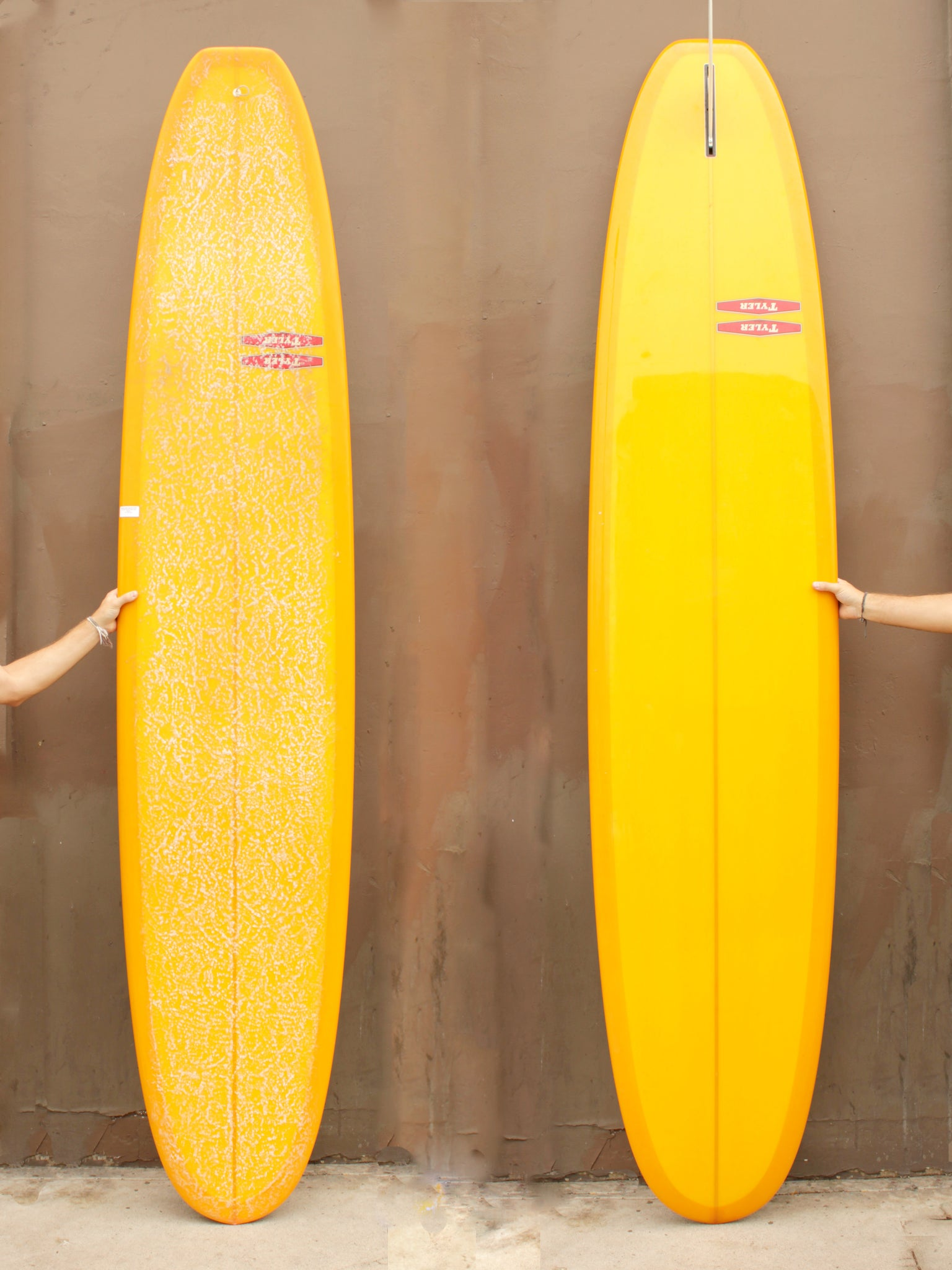 9'6 Tyler Step Deck (Used)