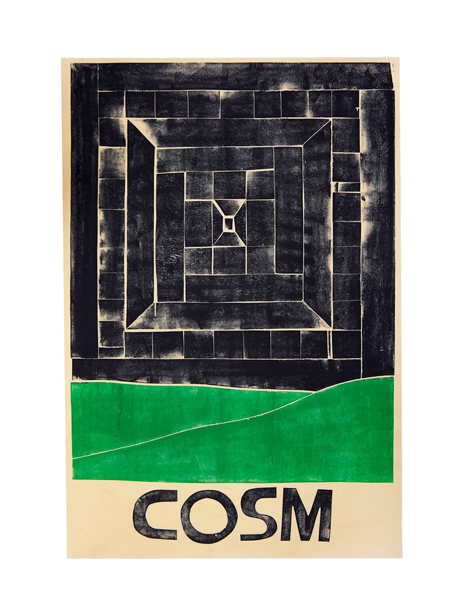 Nathaniel Russell - COSM Unframed