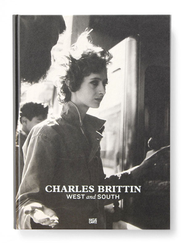 Charles Brittin West and South