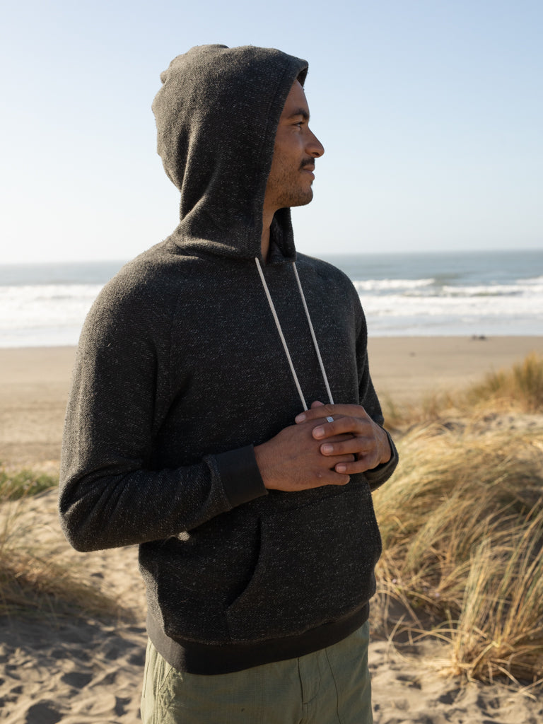 Whale Patch Pullover