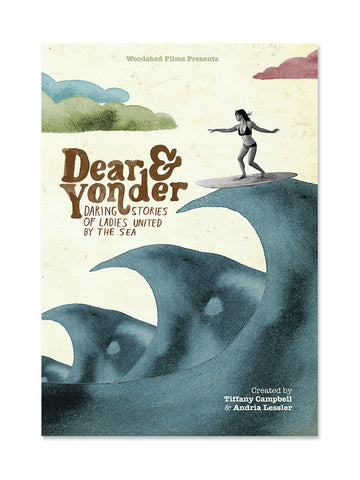 Dear and Yonder