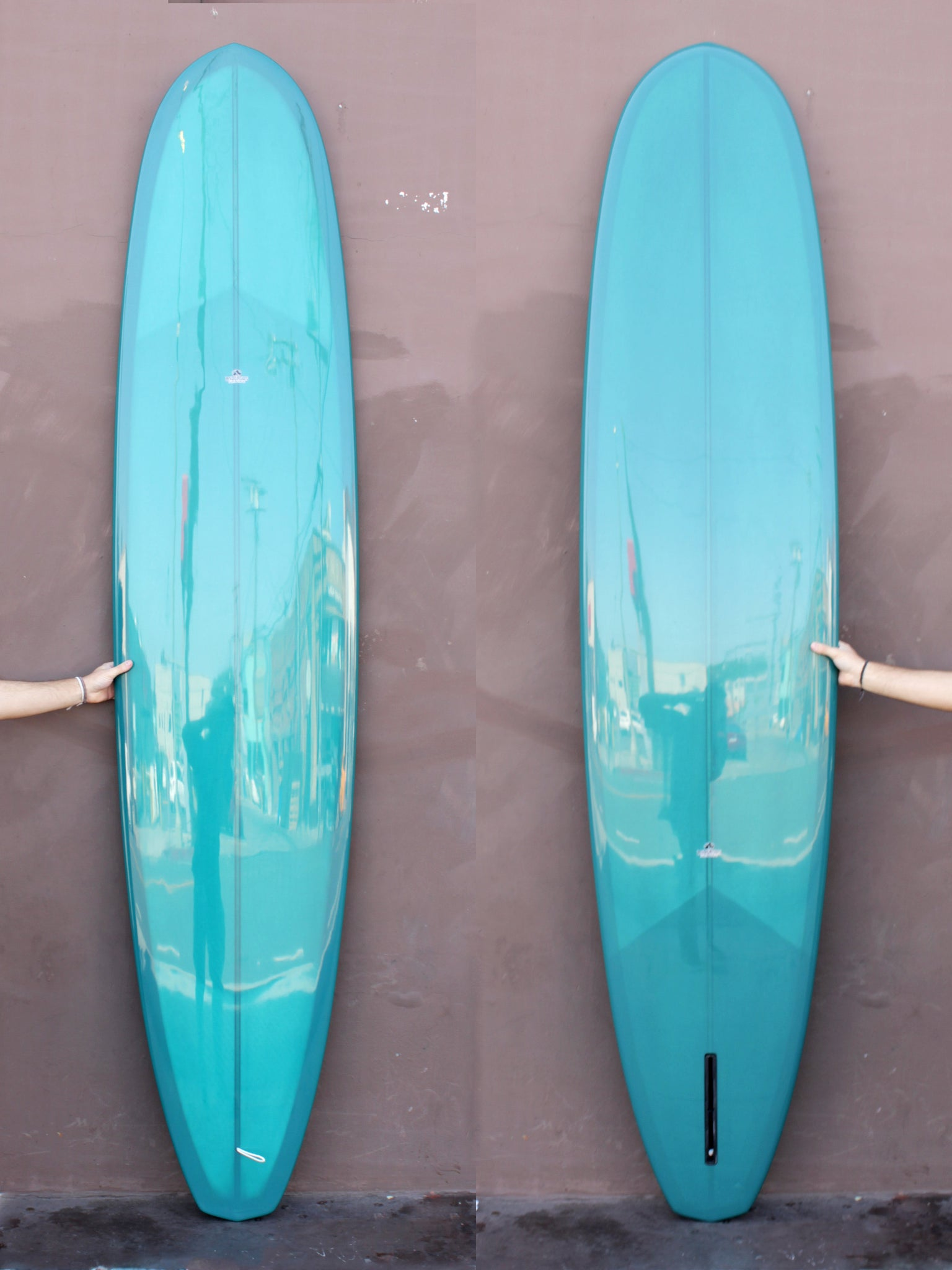9'2 Anderson Diamond Tail