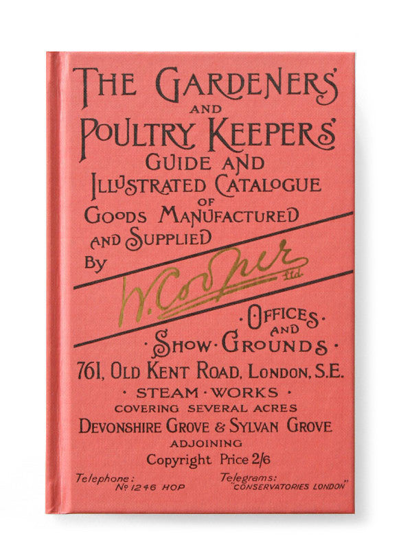 Gardeners' and Poultry Keepers' Guide