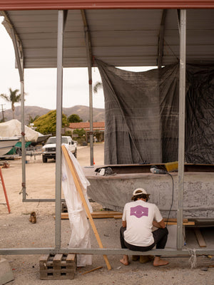 Perception Tee