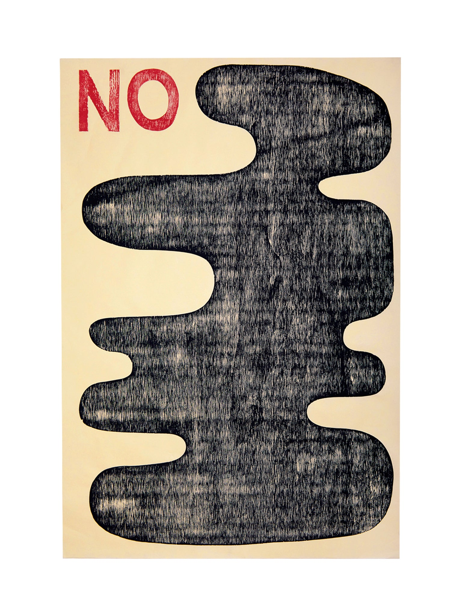 Nathaniel Russell - NO Unframed