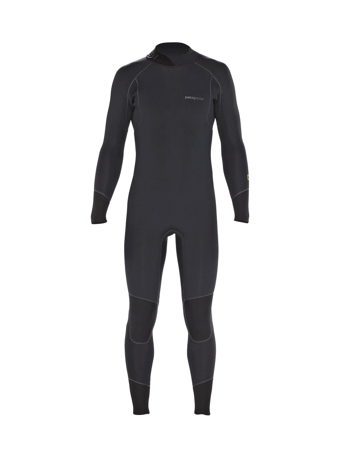 Patagonia M's R2 Back Zip Full Suit