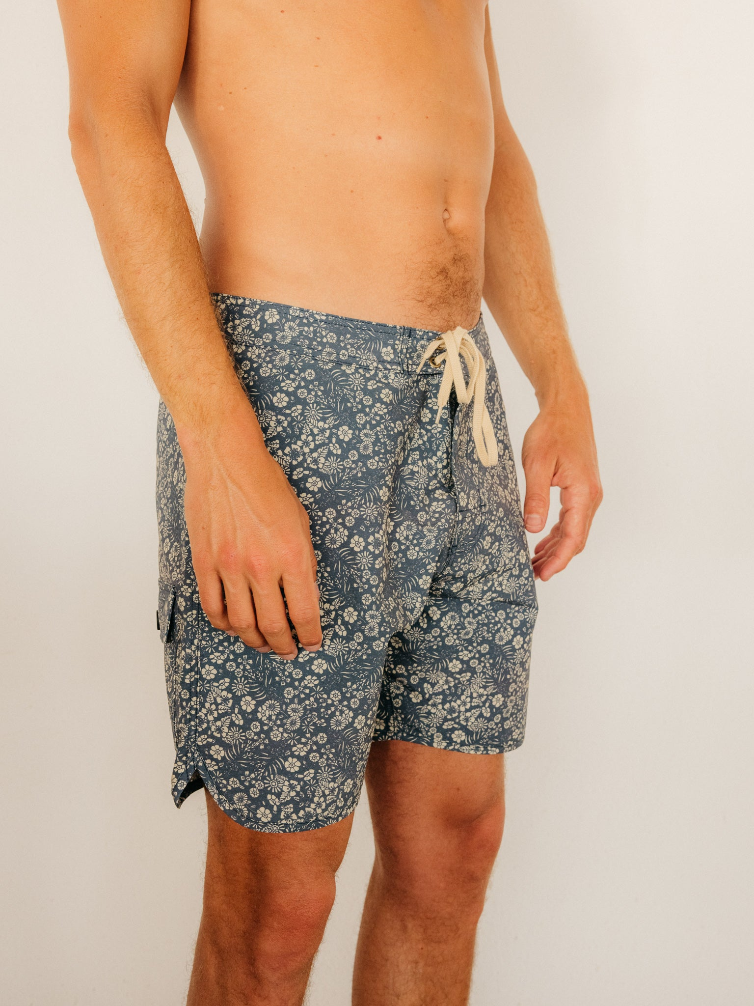 Scallop Trunks