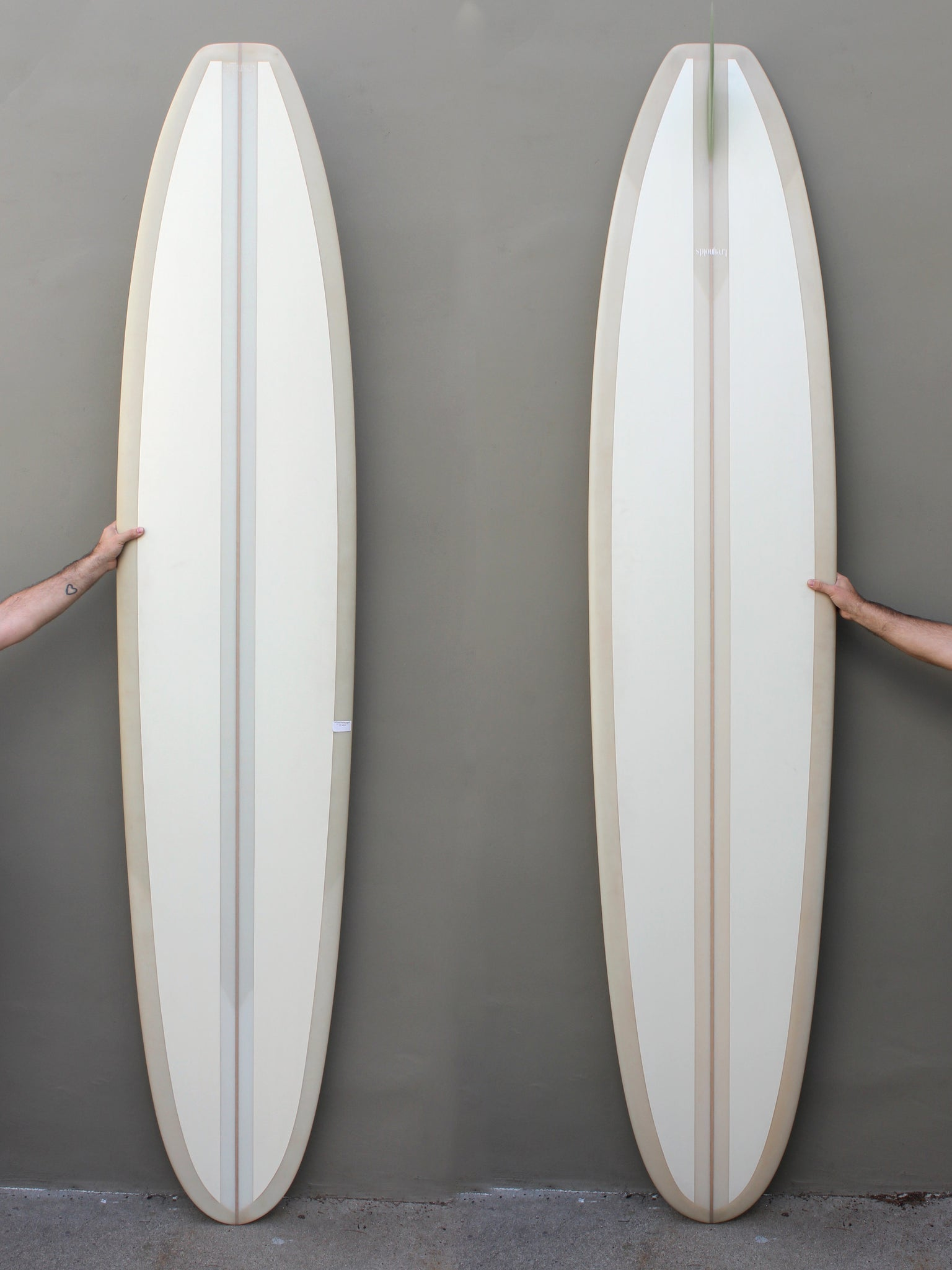 9'6 Travis Reynolds Pig