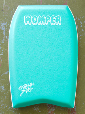 Catch Surf Womper - Turquoise