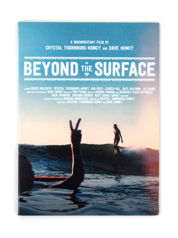 Beyond The Suface
