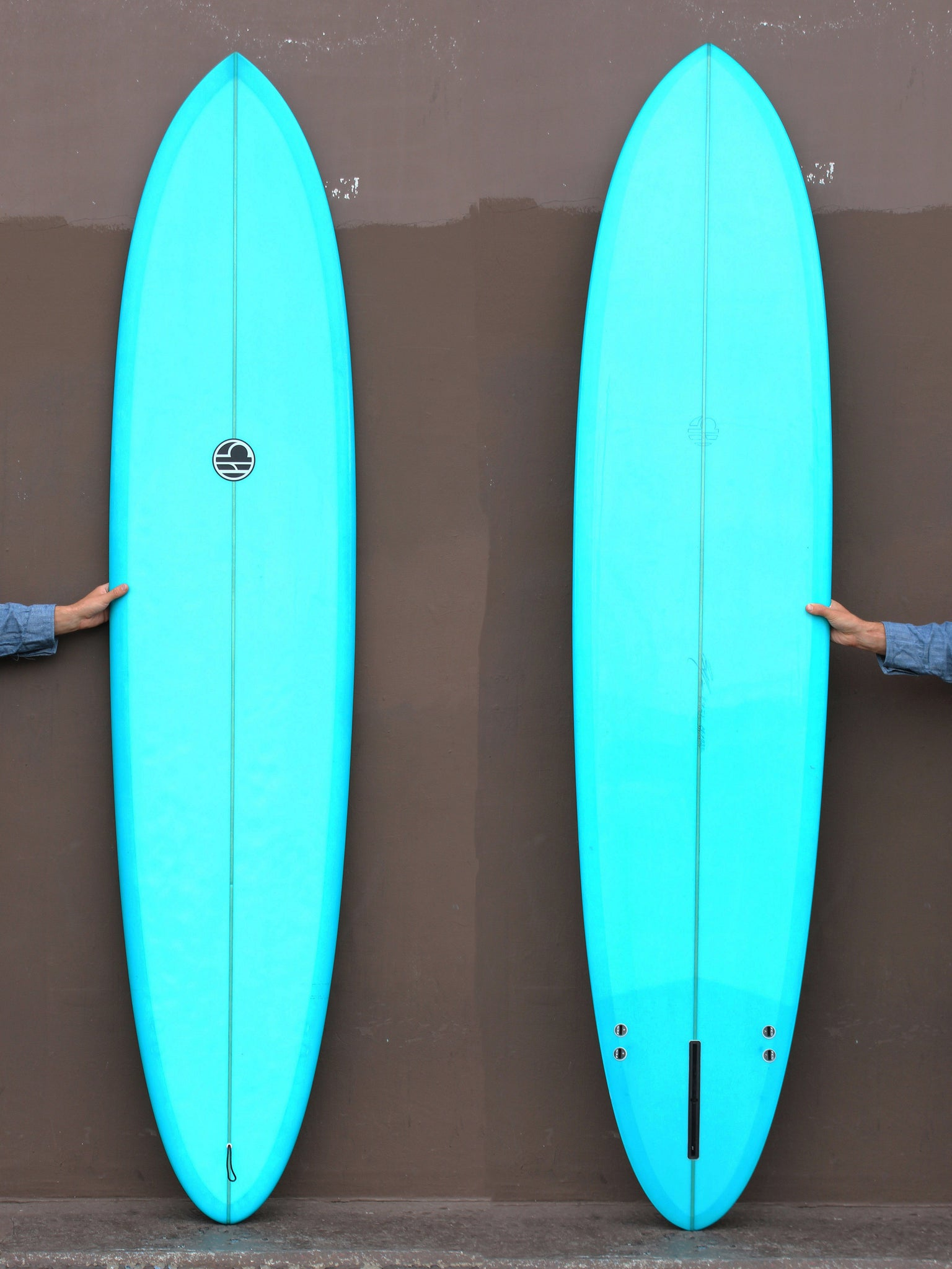 9'2 Mitsven Magic (used)